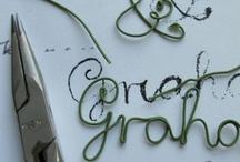 Crafting! / by Megan Richards