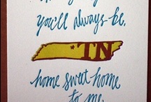 Lawsie Me From Tennessee / by Connie McCracken