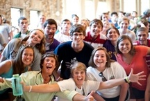 Youth & Young Adults / Programs and events geared towards youth, young adults, and their leaders. / by Montreat Conference Center