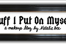 BLOG IT / blogs i enjoy and read. / by Kylee Coffman
