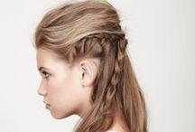 HAIR / by Joanna Theodorou
