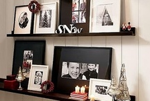 On the Shelf / Home decorating Ideas / by Cheryl Nowak