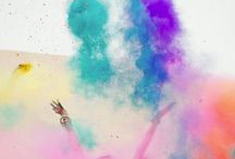 Colouuurs / by Kaleigh Walters