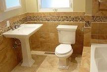 Bathroom / by Cheryl Nowak
