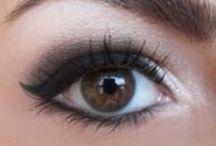 Hair Makeup Nails / by Cheryl Nowak