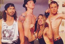 Grunge Bands and Classic Rock / by Kaleigh Walters