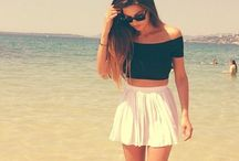 My Style♥ / by Miranda Arlet