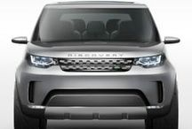 Discovery / by Land Rover Nieuws