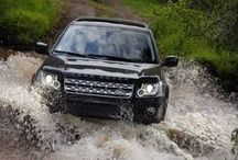 Freelander / by Land Rover Nieuws