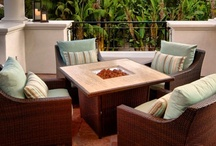 Patio Furniture / by Wicker Paradise