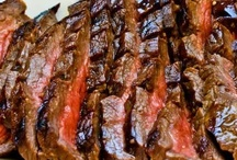 Beef & Pork Meal Ideas! / Beef, Pork & More! / by Susan Clayton