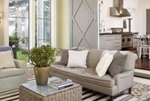 Interior Design / by Wicker Paradise