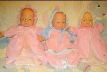 Baby Dolls! / by Cathy Smart