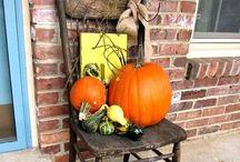 Halloween | Fall  / by Nancy Clarke Sass