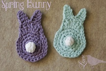 ♥Crochet projects♥ / by Blooming Bush