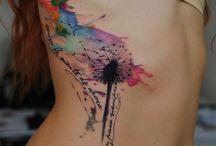tattoos  / by Erica Grijalva