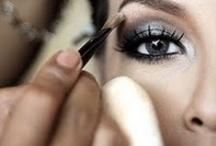 Beauty talk / by Gina Hernandez