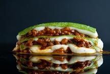 Pasta / by Gina Hernandez