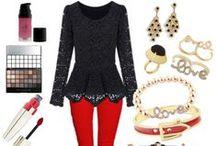 Fashion / by Chrysa Duran