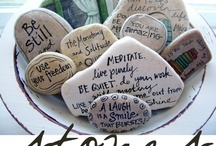 Great ideas & Craft Projects / by Dawn Heisler