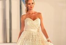 THE COTTON BRIDE -Miami show with Cotton inc. / The Cotton Bride  in Cotton's 24 Hour Runway Show,Miami  / by The Cotton Bride
