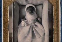 Memento Mori... / by Linda Hein