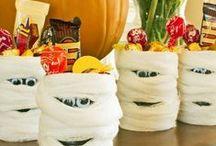 Halloween. / by Kristen B