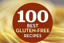 Gluten/Grain Free / by MJ Morten