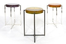 Furniture / Lighting / Accessories / Designer-y. The good stuff. / by Alycia Averch