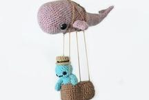 When I Learn to Crochet! / by Laura Spiers