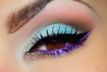 Makeup / by Laura Spiers