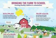 Dining / How will you green up your school's dining? Start small! First, try eliminating GMO oils (corn, soy, canola) from being used in cooking. Then move on to tackle larger projects - work with leadership to begin sourcing animal products that are hormone and antibiotic free, increase the percentage of locally sourced and organic produce - the possibilities are endless! / by Teens Turning Green
