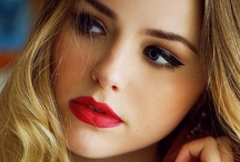 Beauty / Mane / Hair & makeup / by Gabriela Silva