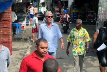Travel Moves You: Behind the Scenes  / Behind the scenes of Anthony Bourdain: No Reservations. / by Travel Channel