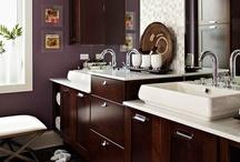 Bathroom Basics / by Sturdevant Construction
