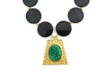 Jewelry Tutorials & Inspiration / by Effie L