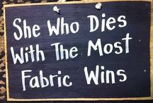 Sew What?! / by Lyndsi Ingrum