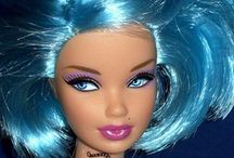 Barbie / by Mary Kathryn Hodge