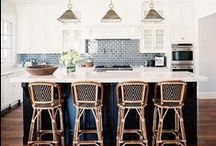 Kitchens / by Janice Carpenter