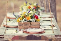 Summer Party Inspiration / by ModernGreetings.com