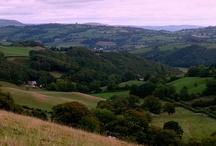 Wales / by Rita Wood