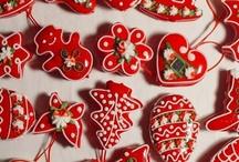 ☪roa†ian ☪hris†mas / Sretan i Blagoslovljen Božić! (Have a blessed and joyful Christmas!) / by Smαℓℓest ℒeαf