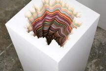 Paper Sculptures / by Woollahra Small Sculpture Prize