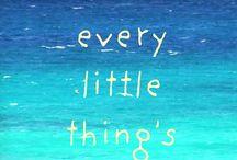 Quotes / by Elizabeth Babb