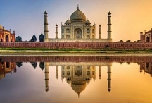 India...  beautiful and exotic / from Trey Ratcliff at http://www.StuckInCustoms.com  / by Trey Ratcliff