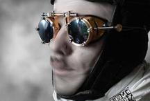 Steampunk Awesomeness / by Trey Ratcliff