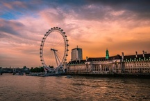 Travel Photos and Favorite Things / from photographer Trey Ratcliff #treyratcliff at http://www.StuckInCustoms.com  / by Trey Ratcliff