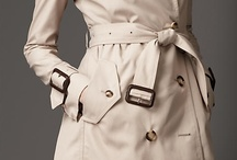 Trench / by PureShopping .