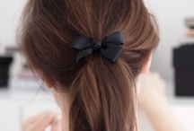 Hairstyle / by PureShopping .