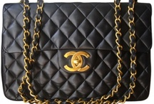 Chanel Bags / by PureShopping .